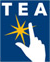 TEA logo-footer