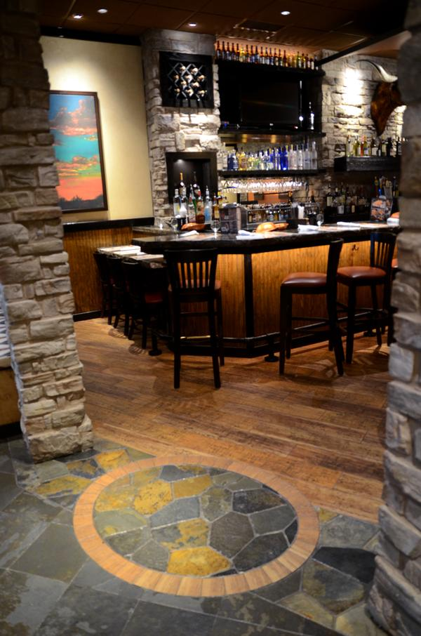 Longhorn steakhouse premiers new design in sanford