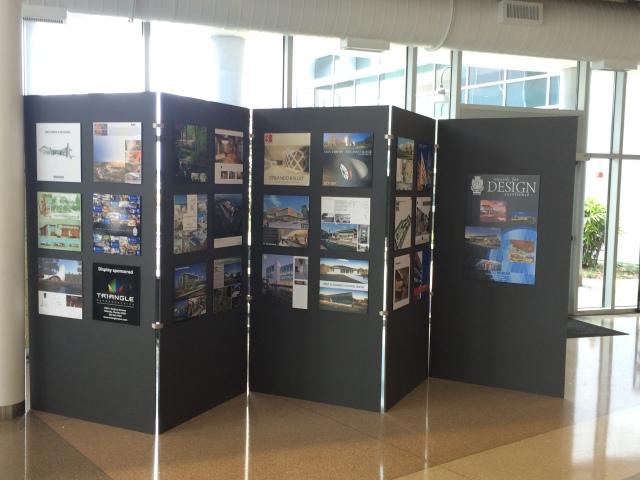 DA valencia exhibit AIA2014