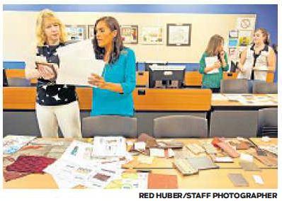 Ssc Interior Design Course To Assist Those With Autism Orlando Regional Center For