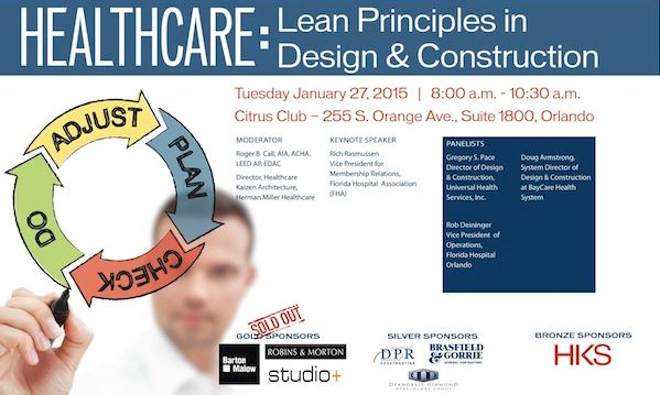 SMPS lean principles