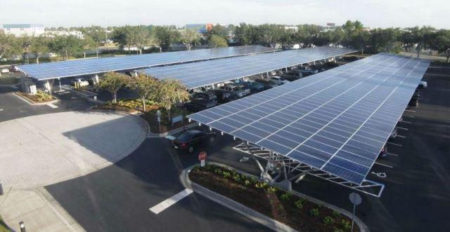 OUC Solar Farm-Gardinia