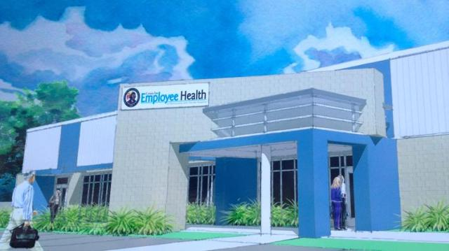 FH Center for Employee Health