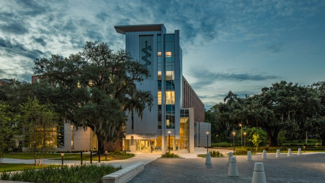 2016-Awards-Harrell Med Ed Bldg UF